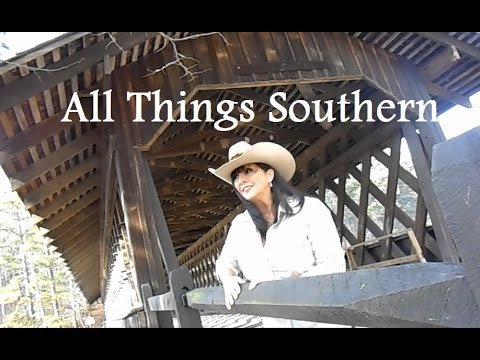 All Things Southern - Tamanie