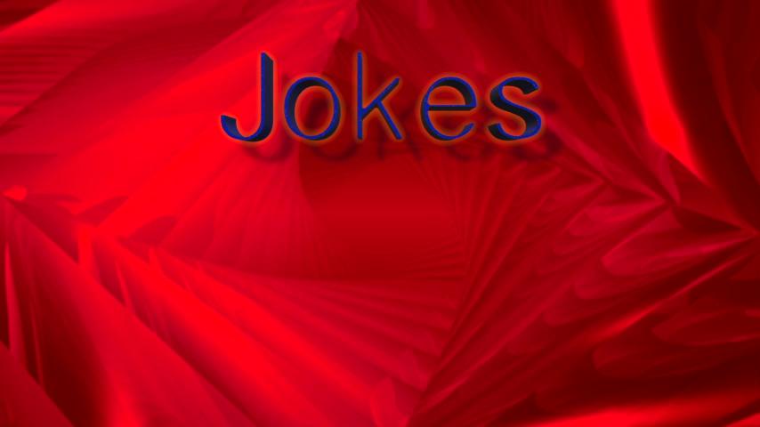 Jokes on You  by Dani-elle Kleha