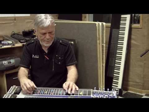 JOHN HEINRICH - TAKE 5 - PEDAL STEEL GUITAR