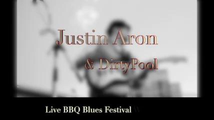 Justin Aron Promo Video