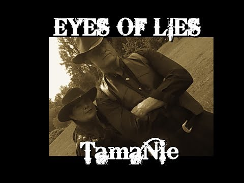 """""""EYES OF LIES"""" Official Music Video"""
