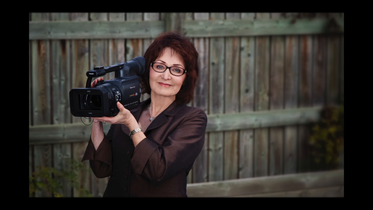 Ora Walker Photography.Video Commercial 1