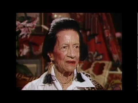 Diana Vreeland: The Eye Has To Travel - OFFICIAL TRAILER