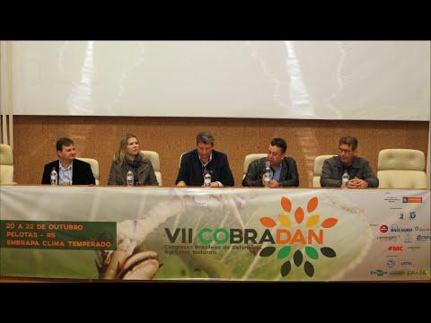 Congresso discute o controle biológico na agricultura