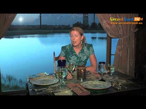 Chalet Suzanne, Central Florida - Unravel Travel TV
