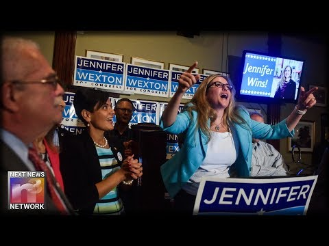WOW! Dem Candidate Jennifer Wexton Has Staffer Dress as Cop to Fake Police Support in New Ad