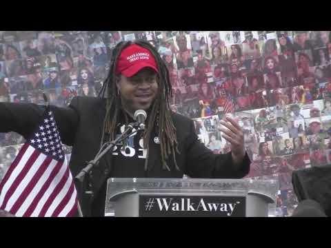 #WALKAWAY March in Washington D.C.  - Will Johnson