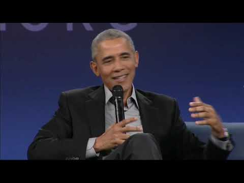 """Barack Obama Trashes Americans: """"Confused, Blind, Shrouded With Hate, Anger, Racism, Mommy Issues"""""""