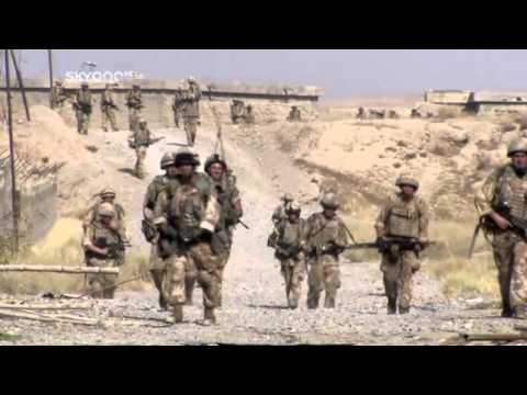 We Can Be Heroes - A British Army Tribute