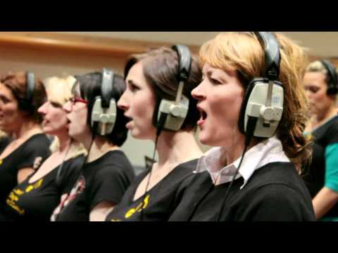 Wherever You Are (Military Wives with Gareth Malone) Official Video
