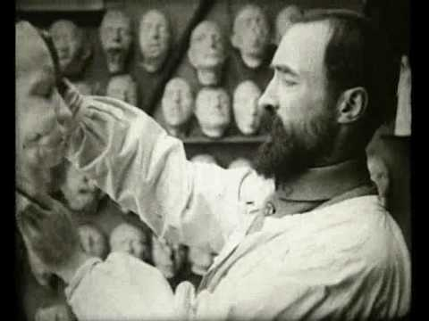 Gueules cassées - Men with broken faces (1918)  - Music by Igorrr (2008)