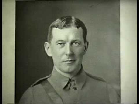 IN FLANDERS FIELDS RECITED - JOHN McCRAE -The Real Poem - ( Recited twice) - The Real Flanders