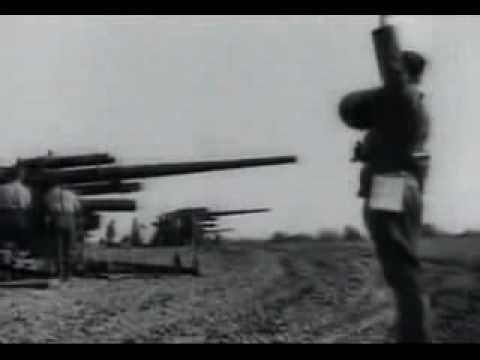 Belgium Campaign (May 1940)