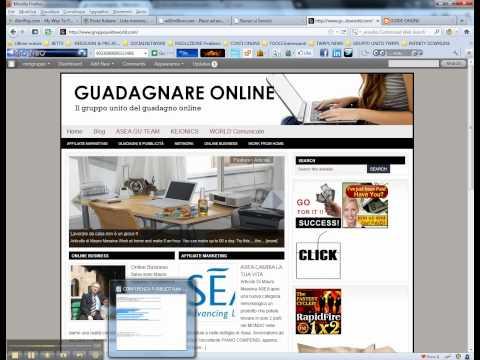 GRUPPOUNITO NUOVO WEBSITE