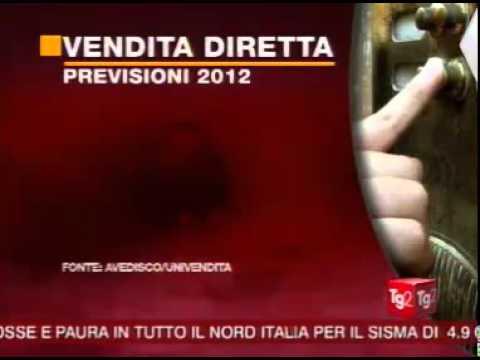 Servizio TG2 del 24.01.2012 - Vendita diretta
