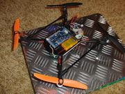 Arducopter Indoor