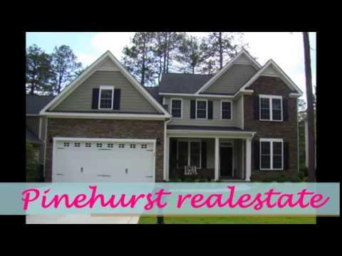 Pinehurst realestate