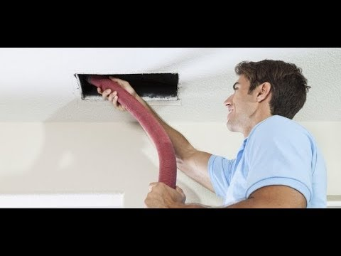 AC Cleaning Services