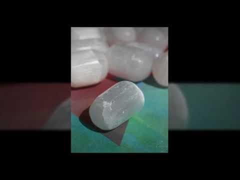 Spiritual Crystals - Earths Elements