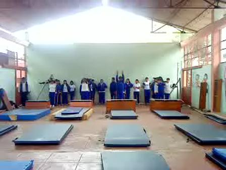 SEGUNDA CLASE 5º H