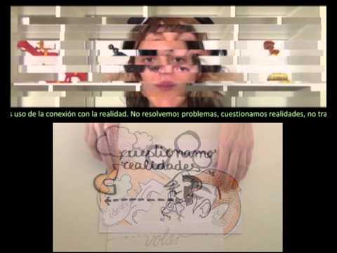 Presentación Pedagogías Invisibles