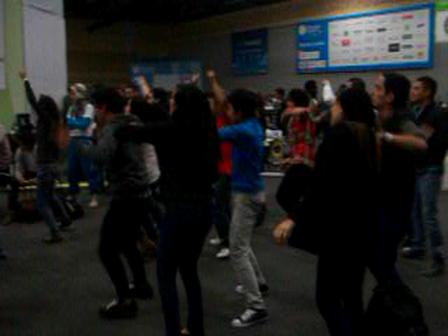 Juegos Campus Party