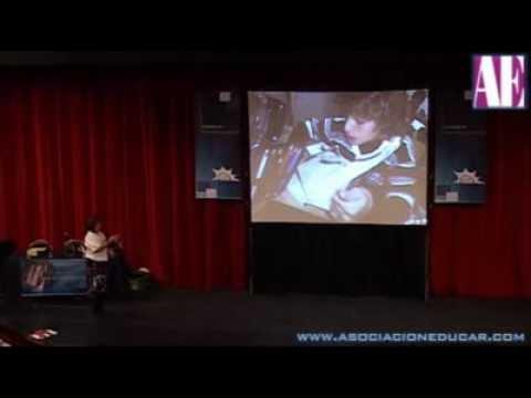 Líderes afectivos y efectivos - Prof. Magdalena Ortiz - Neurociencias