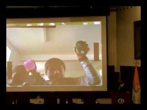charlas magistrales avances y perspectivas en el uso de la realidad aumentada
