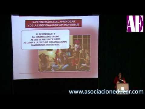 Aprendizaje, una mirada desde lo grupal e institucional - Adriana Marcovich - Neurociencias