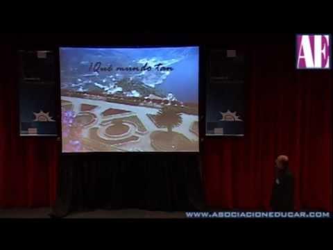 Introducción a la Neurosicoeducación - Dr. Nse. Carlos Logatt Grabner - Neurociencias