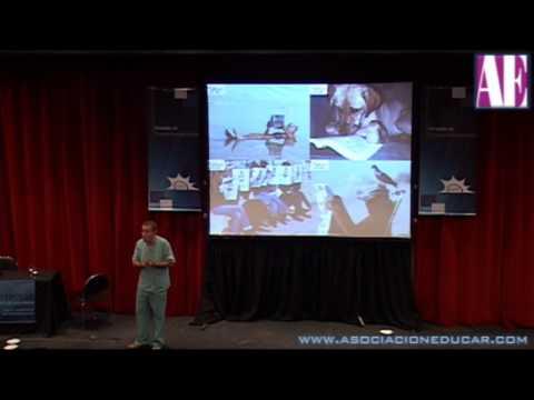 Principios Neurocognitivos para la enseñanza de nativos digitales - Dr. Roberto Rosler