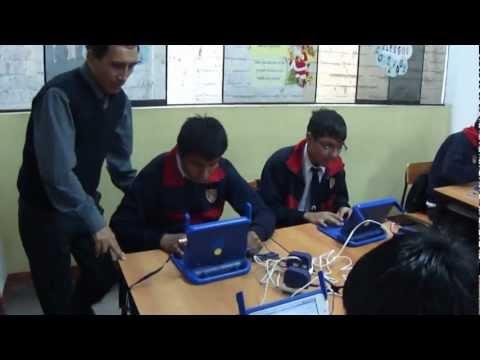 APLICACIÓN DE LAS TICS. 1251 PERUANO-SUIZO