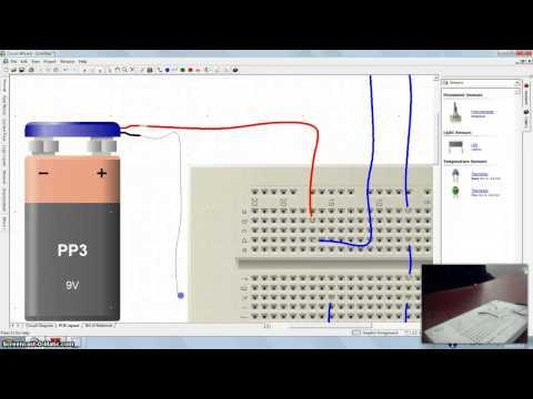 circuito #3 mr electrónico