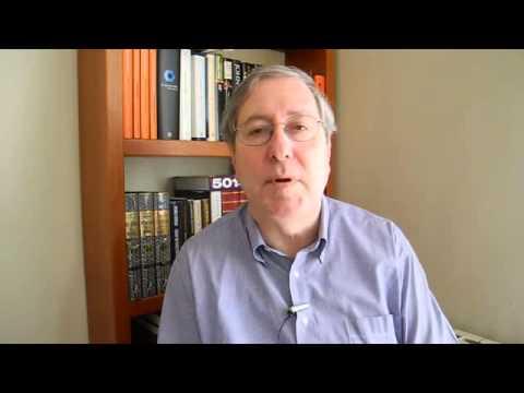 Video presentación Ferran Ruiz Tarragó: Claves para liderar el cambio educativo