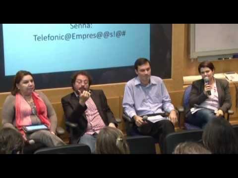 São Paulo, Brasil - Vídeo Conclusiones Tema 1: Relaciones entre educación, sociedad y trabajo