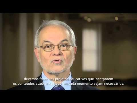 Conclusiones Javier Nadal: Cómo liderar el cambio educativo