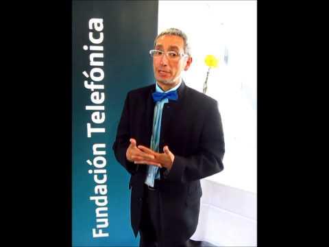 Santiago de Chile - Video Conclusiones Tema 5: El Rol del Profesor. De Faro a Guía