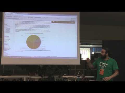 Primeras Jornadas Internet de las Cosas y Open Hardware (4)