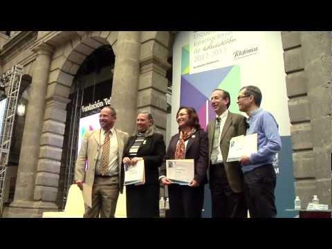 México D.F. - Video Conclusiones Tema 5: El Rol del Profesor. De Faro a Guía (parte 2)