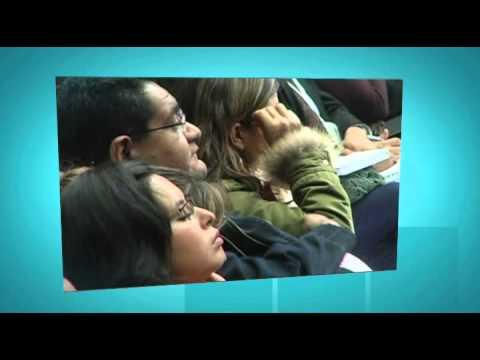 México D.F. - Video Conclusiones Tema 5: El Rol del Profesor. De Faro a Guía (parte 1)