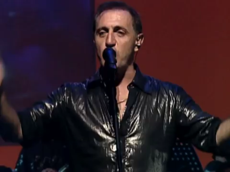 Franco De Vita - No Basta (Live Video Version)(360p_H