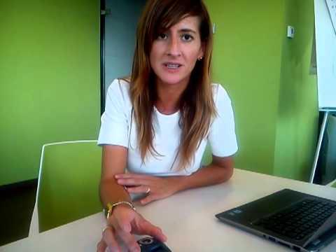Video presentación Elena Merino: Robótica Educativa