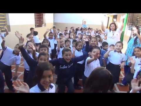 Colegio San Juan Bosco - Media Técnica