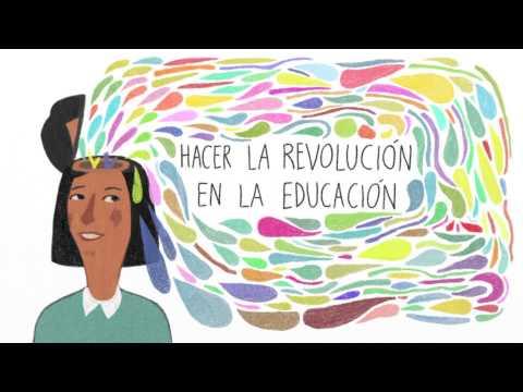 rEDUvolution: Hacer la Revolución en la Educación
