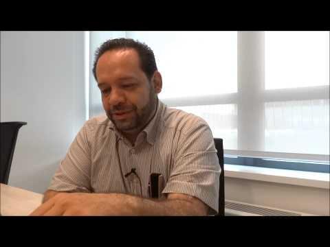 Los retos de la Educación a  Distancia en el Siglo XXI. Entrevista al Dr. Fernando Gamboa Rodríguez.