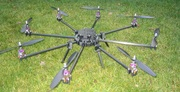 OHS Octocopter Basic