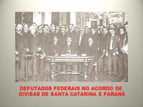 Contestado Revolta Sertaneja
