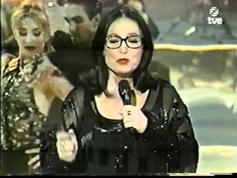 Nana Mouskouri - Madreselva