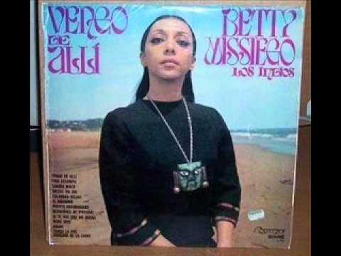 Betty Missiego--El tiempo que te quede libre