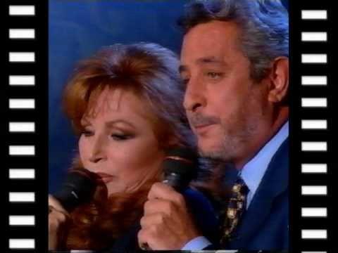 """Rocío Jurado & Juan Pardo """"¿Por qué me habrás besado?"""""""